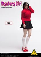 Mystery Girls Set: Velma - Boxed Set (Red)