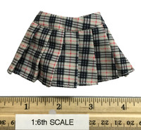 Mystery Girls Set: Velma - Skirt (Plaid)