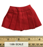 Mystery Girls Set: Velma - Skirt (Red)