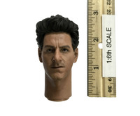 Ghostbusters: Egon Spengler - Head (Molded Neck) (Limit 1)