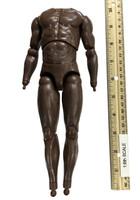 Ghostbusters: Winston Zeddmore - Nude Body