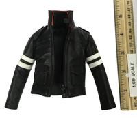 Prototype Ballistic: Alex Mercer - Leather Jacket