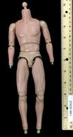 Prototype Ballistic: Alex Mercer - Nude Body