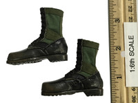 US Marine: Tet Offensive 1968 - Boots (3rd Pattern Jungle)