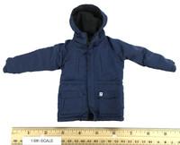 Dark Zone: Rioter - Hooded Coat