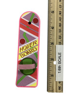 Back to the Future II: Marty McFly - Hover Board (Magnetic) (Limit 1)