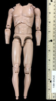 Goldfinger: Auric Goldfinger - Nude Body