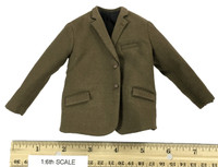 Goldfinger: Auric Goldfinger - Riding Jacket