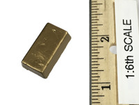 Goldfinger: Oddjob - Fort Knox Gold Bullion Bar