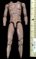 Goldfinger: Oddjob - Nude Body