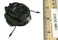 Snow Leopard Commando: Special Police GRP - Helmet
