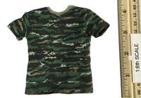 Snow Leopard Commando: Special Police GRP - T-Shirt