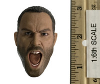 300: Rise of an Empire - Themistokles - Head (No Neck Joint)