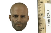 The Tough Guy - Head (No Neck Joint)