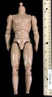 The Tough Guy - Nude Body