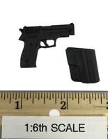The Tough Guy - Pistol w/ Holster
