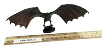 Game of Thrones: Daenerys Targaryen - Drogon the Dragon Figurine (Limit 1)