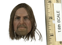 Boromir - Head (No Neck Joint)