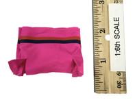 Fire Girl Cheerleader Uniform - Miniskirt (Pink)