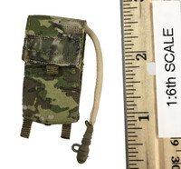 FBI HRT Agent Hostage Rescue Team - Hydration Pouch