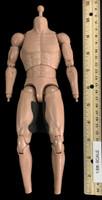 FBI HRT Agent Hostage Rescue Team - Nude Body