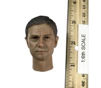 Doc Detective H - Head (No Neck Joint)