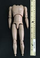 Doc Detective H - Nude Body (Short & Slim)