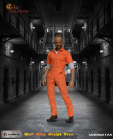 Inmate Accessory Sets - Boxed Sets (A) (Jack)