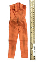 Inmate Accessory Sets - Prison Jumpsuit (Sleeveless)