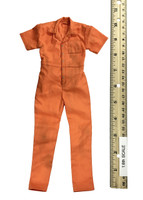 Inmate Accessory Sets - Prison Jumpsuit (Sleeves)