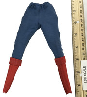 Spider-Man: Homecoming - Spider-Man (Homemade Suit Version) - Pants w/ Leggings (See Note)