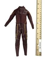 The Scarlet Speedster - Speedster Suit