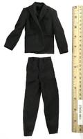Vincent - Suit (Black)