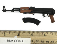 Crossfire: Mandala the Protector - Rifle (AK47)