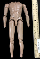 Leon - Nude Body