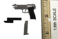 Leon - Pistol (Baretta 92FS)