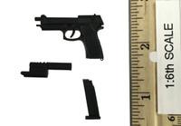 Leon - Pistol (SIG Sauer 9226)
