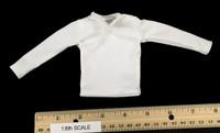 Leon - Shirt (White)
