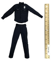 LAPD Patrol: Austin - Uniform