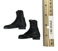 Active Duty ROC Air Force Pilot - Boots (For Feet)