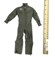 Active Duty ROC Air Force Pilot - Flight Suit (Green)