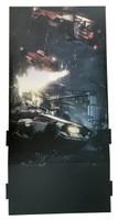 Arkham Knight: Arkham Knight - Backdrop (See Note)