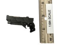 Arkham Knight: Arkham Knight - Handgun (Modified)