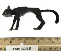 Monster Files: The Witch - Cat Figurine