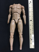 British Detective 3.0 - Nude Body