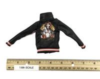 Locomotive Girl - Leather Jacket