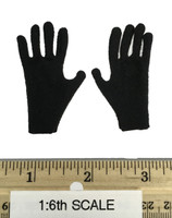 Russian Spetsnaz FSB Alfa Group 3.0 (Black) - Gloves