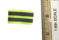 Russian Spetsnaz FSB Alfa Group 3.0 (Black) - High-Viz Armband