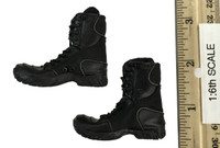 Russian Spetsnaz FSB Alfa Group 3.0 (Gorka) - Boots (For Feet)