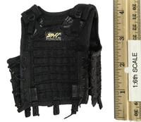Russian Spetsnaz FSB Alfa Group 3.0 (Gorka) - Tactical Vest (SRVV Modular)